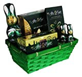 Geschenk Set Osternest Happy Easter mit Nestlé After Eight
