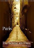 Paris - Die Schöne am Fluss (Wandkalender 2019 DIN A4 hoch): Paris auf den zweiten Blick im nostalgischen Sepia (Monatskalender, 14 Seiten ) (CALVENDO Orte)