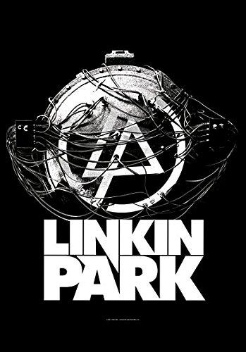 Linkin Park,Atomic Age, Fahne