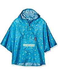 Reisenthel Poncho de pluie garçon Mini Maxi, Cactus Blue, One Size, ig4049
