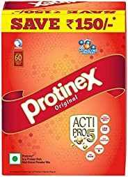 Protinex Original Health And Nutritional Drink Mix For Adults with High protein & 8 Immuno Nutrients,