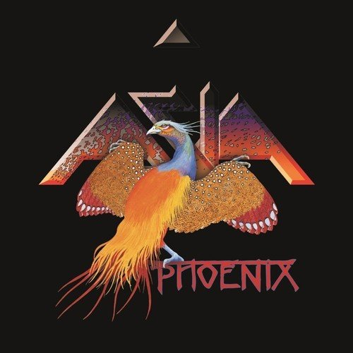 Phoenix (Expanded 2cd Special Six Panel Digipak) -