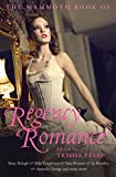 The Mammoth Book of Regency Romance by Trisha Telep