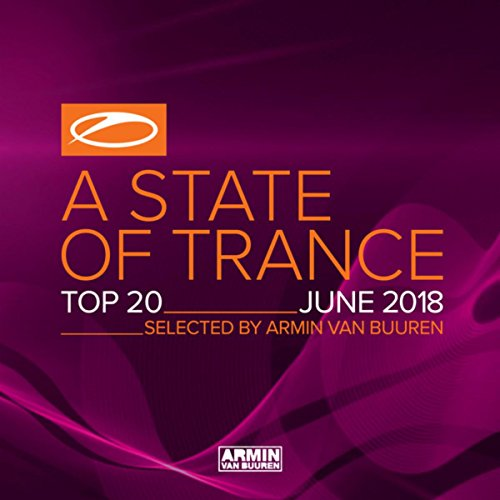 A State Of Trance Top 20 - Jun...