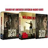 The Walking Dead - Staffel 3 - Jumbo Steelbook Edition + Lenticularkarte