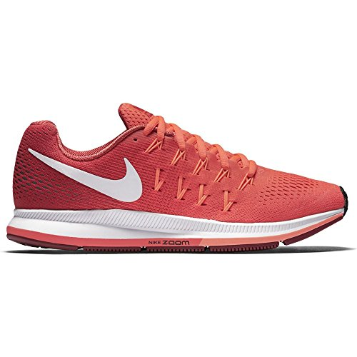 NIKE AIR ZOOM PEGASUS 33 lady Orange