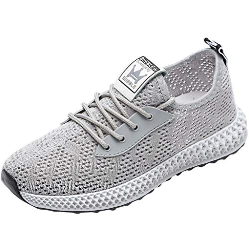 e Shoes for Women Trainers Athletic Comfort Lightweight Walking Sport Shoes ()