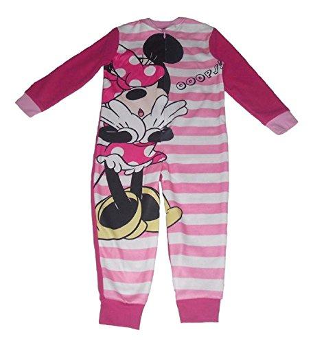 M&o clothing -  pigiama intero  - ragazza mixed 4-5 anni
