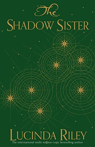 The Shadow Sister Cover Image