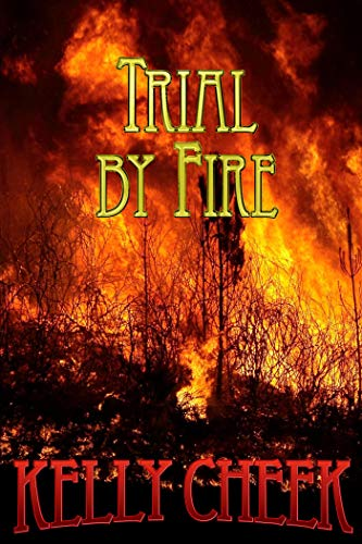 Trial by Fire (English Edition) -