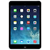 'Apple iPad Mini Touchscreen 7,9 Zoll (20,07 cm) Apple A5 1 GHz 16 GB WLAN Sterngrau Q1 2014