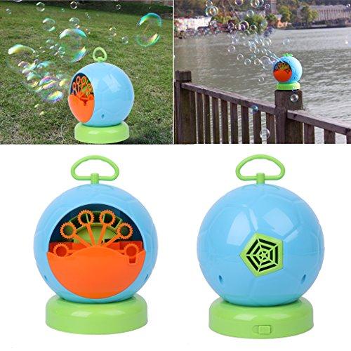 Automatischer Blasen-Maschinen-Gebläse-Hersteller Scherzt Innenpartei-Spielwaren Der Kinder Im Freien