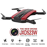 Yacool  Drone with Camera, Foldable Design RC Quadcopter Drone con videocamera...