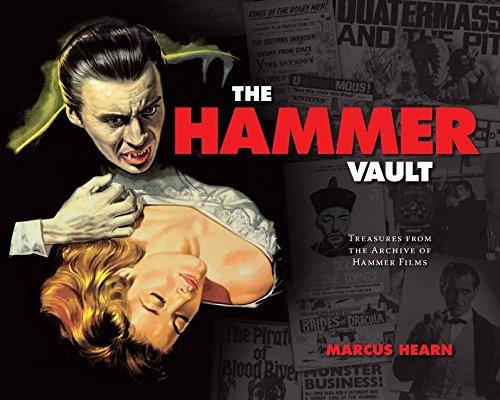 Hammer Vault