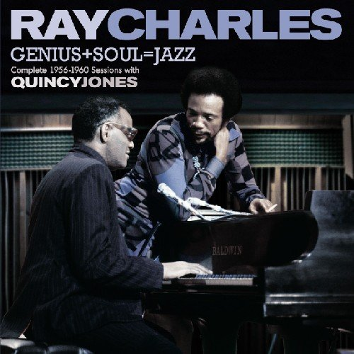 Genious + Soul : Jazz
