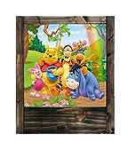 Tischlampe Winnie the Pooh (2. Version)