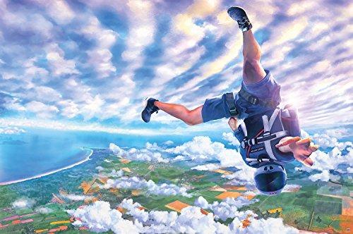 poster-salto-col-paracadute-avventura-poster-decorazione-skydiving-adventure-sport-estremi-sky-dive-