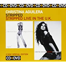 Stripped - Stripped Live In The U.K.