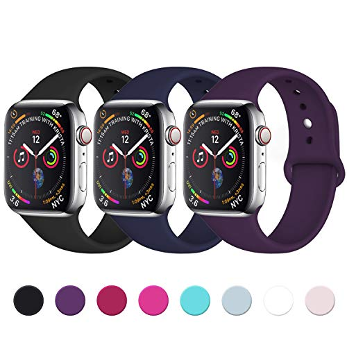 Lerobo Sport Correa Apple Watch Correa 38mm