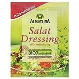Alnatura Bio Salatdressing, italienische Art, 12er Pack (12 x 24 g)