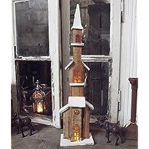 Suchergebnis auf f r weihnachtsdeko weihnachtsdeko beleuchtetes weihnachtsdorf - Amazon weihnachtsdeko ...