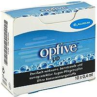 Optive Ud Augentropfen 10X0.4 ml preisvergleich bei billige-tabletten.eu