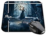 Beauty and The Beast Emma Watson Tapis De Souris Mousepad PC