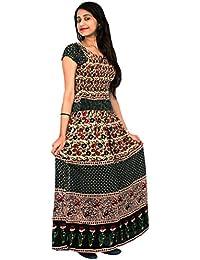INDIAN FASHION GURU Women's Nightwear (Multicolour, Free Size)