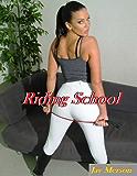 Riding School (BDSM Fem-dom erotica)