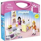 Playmobil - Maletín tienda alimentación (5631)