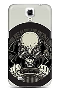 GeekCases Drive Crazy Back Case for Samsung Mega 6.3