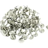 oyfel cimici epingles Push Pins carte Tacks testa in metallo Tete rotonda sfera per Map Board Ufficio foto 80PCS
