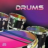 #4: Drums