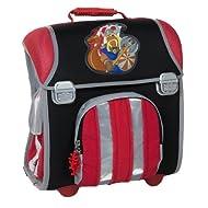 Step by Step Set de sacs scolaires Viking, - rouge, 00024295
