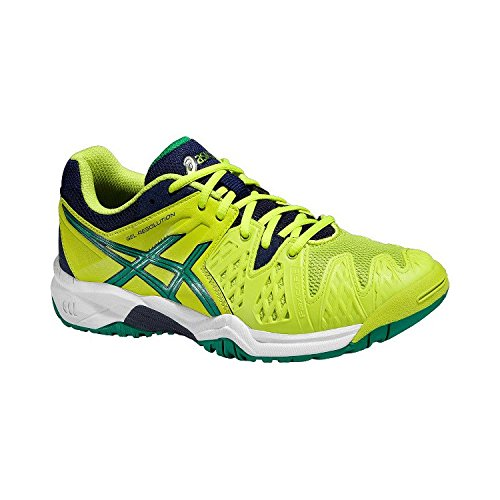 Chaussures ASICS Gel Résolution 6 GS JUNIOR