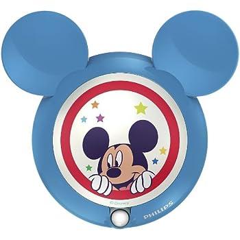 Philips Disney Sleep Time Mickey Children S Night Light