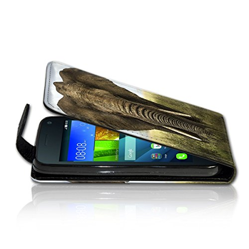 Vertical Flip Style Housse Case Étui Coque Motif cartes étui support pour Apple iPhone 6/6S–Variante ver40 Design 3