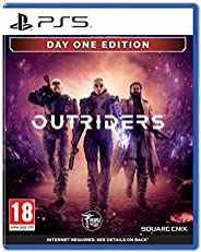Outriders - (PS5)