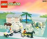 Lego 6419 - Paradisa Pferdehof