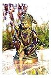 dsnetz Esoterik Geschenke Idee - Statue - Hanuman 13 cm günstig kaufen