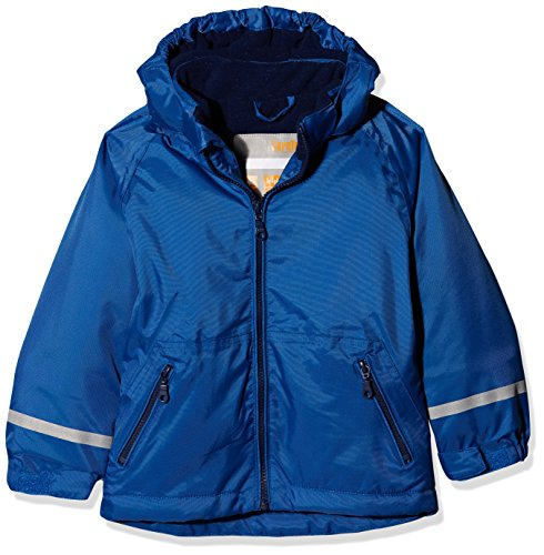 CareTec Kinder Schneejacke, Blau (Nautical Blue 7801), 128