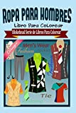 Best Libro para los hombres - Ropa para Hombres Libro Para Colorear Review