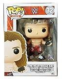 FunKo 13442–WWE Wrestling, Pop Vinyl Figure 32Shawn Michaels The Heartbreak Kid