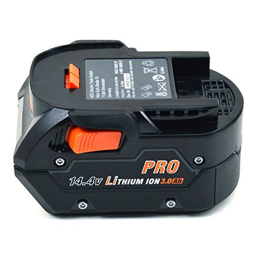 AEG - Power tool battery AEG L1430 R 14.4V 3000mAh - 0700956430;4932352657;L1430