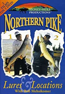 Northern Pike/Northern Pike 2 [Edizione: Germania]