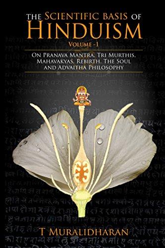 Descargar Epub The Scientific Basis of Hinduism - Volume I: On