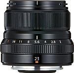 Fujifilm Fujinon XF 23 mm - Ob...