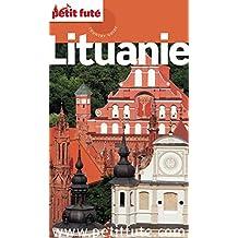 Lituanie 2014 Petit Futé
