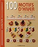 Image de 100 motifs d'hiver au crochet