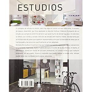 Estudios (Interiorismo, arquitectura y decoración)